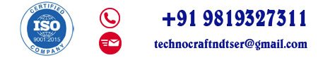 Technocraft NDT Services contact